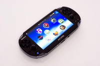 Gamejudgment: Vita